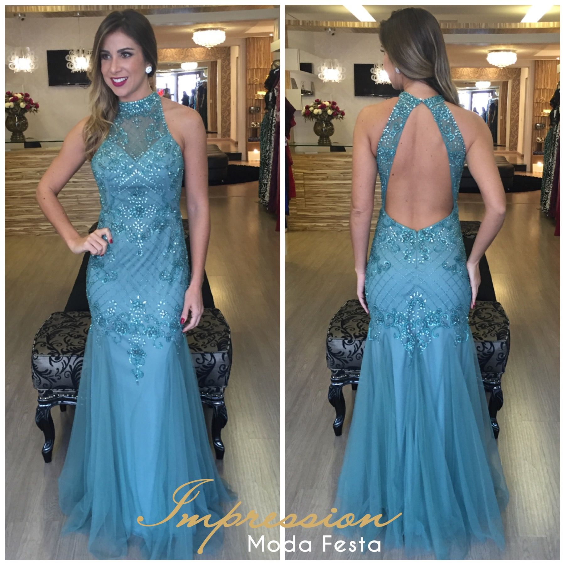 Black Girls Prom Dresses 2016 Royal Blue Appliques Lace Beaded Sheer ...