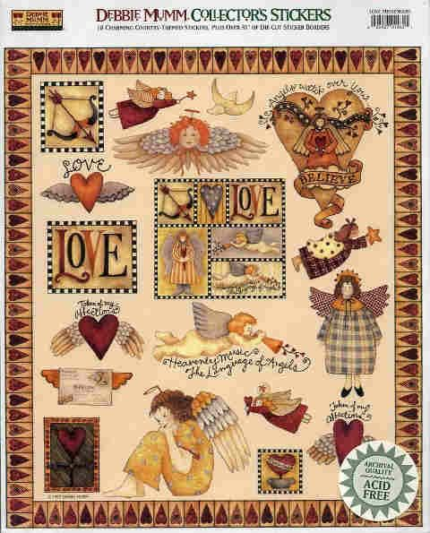 Debbie Mumm's Country Quilting Collection 3