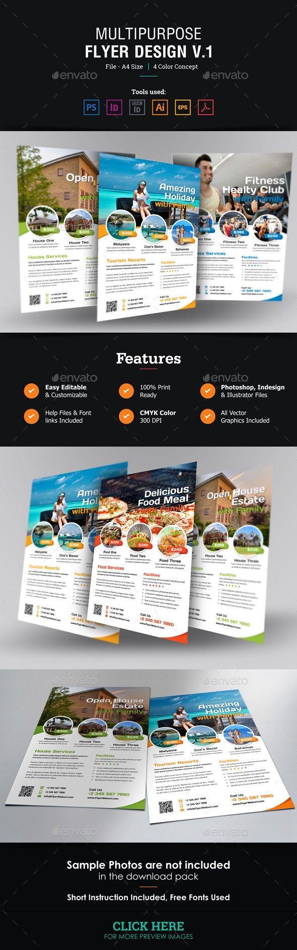 brochure design fitness brochure fitness center flyer fitness