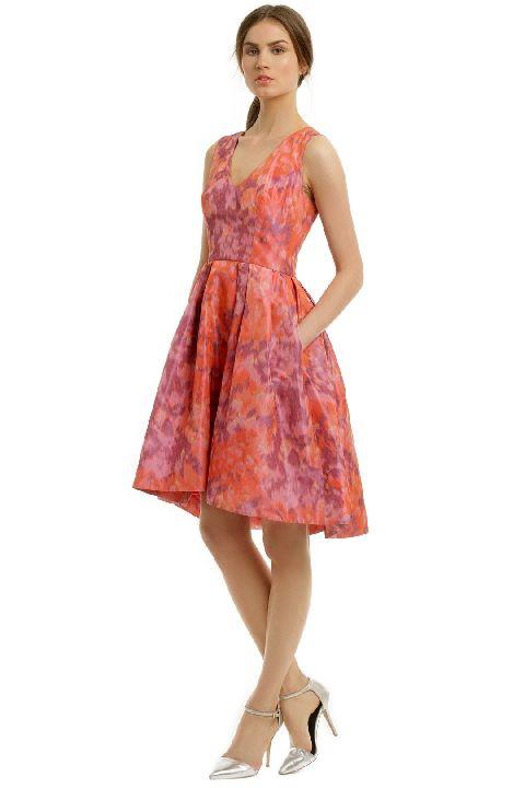 Semi Formal Floral Dresses Google Search Wedding Guest Dress Dresses Fashion