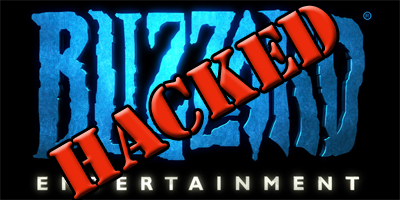 blizzard entertainment finds themselves