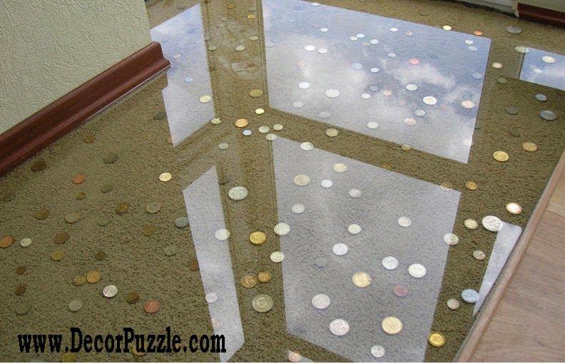 3d floor art and selfleveling floornew flooring ideas 2015 3D