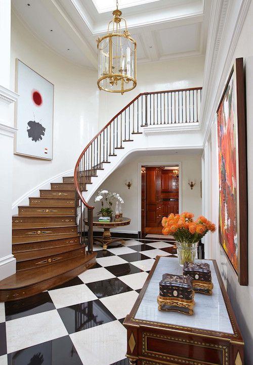 47 Fabulous Foyers Hall Design Design Foyer