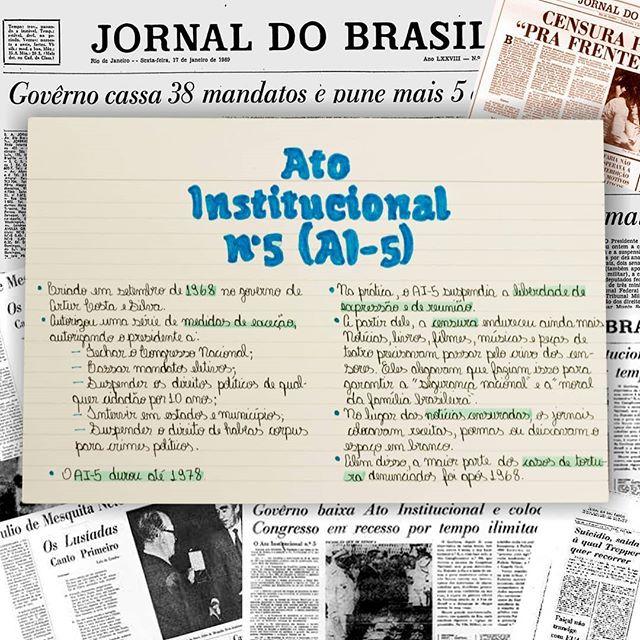 Nem Todo Heroi Usa Capa E A Prova Viva Disso E Jade Miranda A Estudante Fez Uns Resumos Sobre Historia Enem Ditadura Militar Resumo Resumo Historia Do Brasil