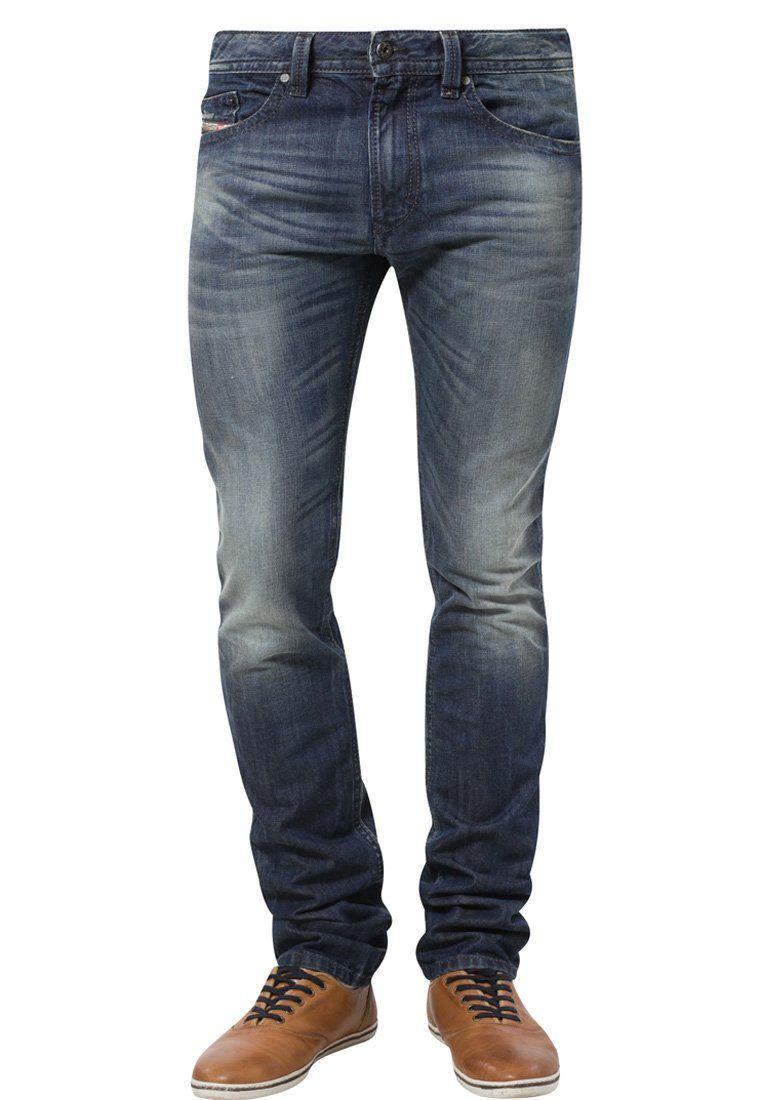 Fit Jeans Slim 0814a Thavar 08kPnwOX