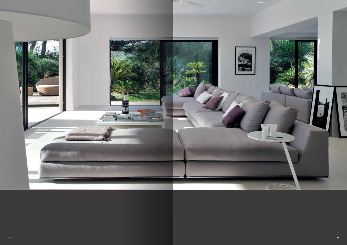 MINOTTI INTERIORS ALL OVER THE WORLD - Google Search | For the ...