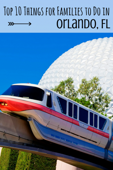 The Best Things For Families To Do In Orlando Fl Disney World Theme Parks Walt Disney World Disney Polynesian Village Resort