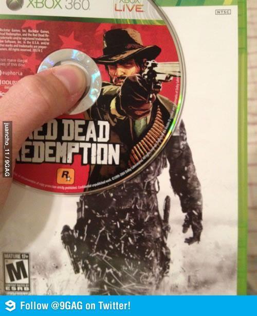 Modern Redemption 3 Red Dead Redemption 1 Red Dead Redemption