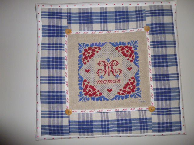 Pour maman! patchwork applique sashiko pinterest patchwork
