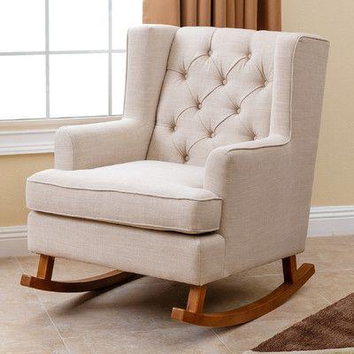 Tremendous Viv Rae Anton Rocking Chair Products Rocking Chair Machost Co Dining Chair Design Ideas Machostcouk