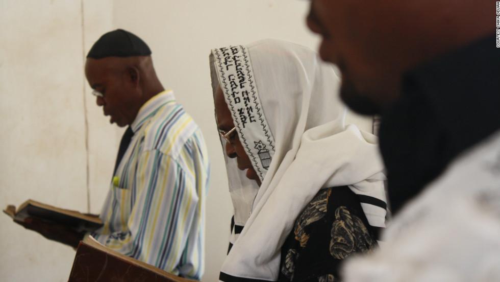 Nigerias Igbo Jews: Lost tribe of Israel | Jewish