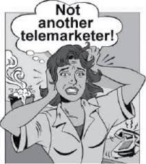 Telemarketing despite Do-No-Call registries is still a popular medium of generating leads for business marketers