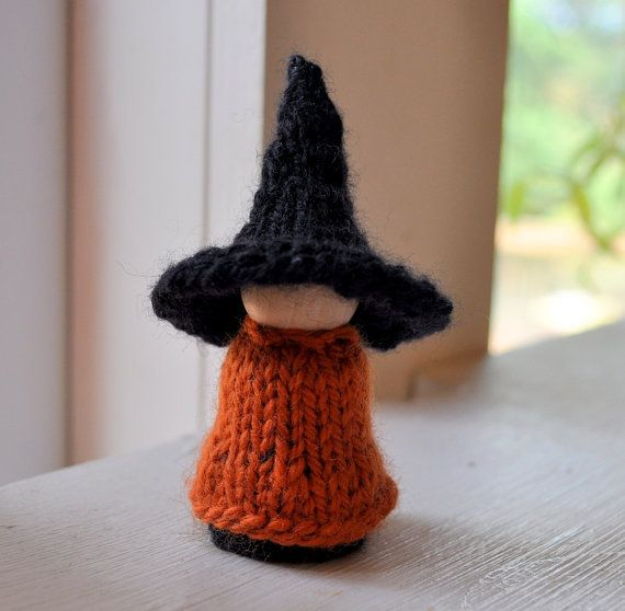 Waldorf witch! | Waldorf inspired toys, Waldorf inspired ...