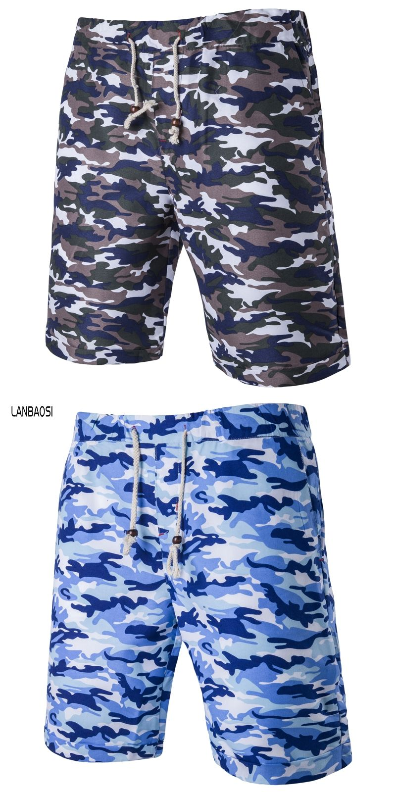 b706ff1ba5a462 Mens Board Shorts Summer Surfing Quick-drying Shorts Loose Beach Shorts  Swim Wear Swimwear Short Beach Wear Plus Size M-4XL
