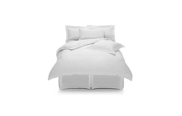230 Thread Count Non Iron Luxury Egyptian Cotton Bedding Set