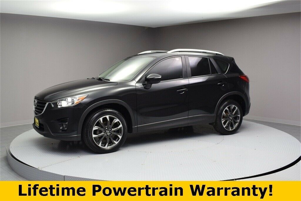Used 2016 Mazda Cx 5 Grand Touring 2016 Mazda Cx 5 Grand Touring 36 976 Miles Jet Black Mica 4d Sport Utility Skyac 2020 In 2020 Mazda Touring Grand Tour