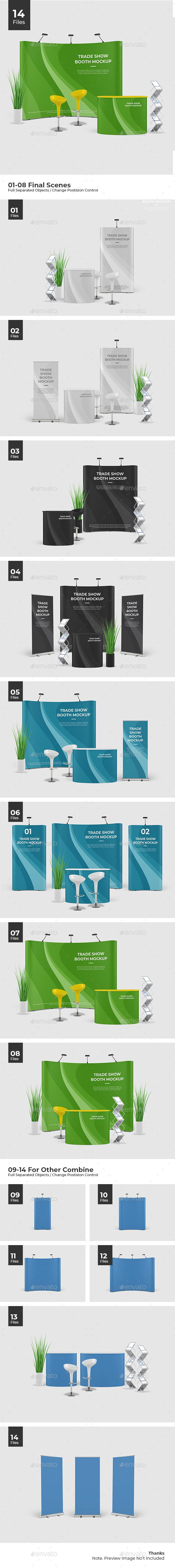 Print Mockup - Event Stand / Trade Show Booth Mockup / Pop Up Stand - Print Mockup by docqueen.  #HappyTuesday #Vectors #TuesdayMotivation  #CyberMonday #Logo #Graphic #BlackFriday #TuesdayThoughts #TuesdayWisdom #UIUX #PresentationTemplate#TuesdayFeeling #WebElements #DesignTemplate #UserInterface