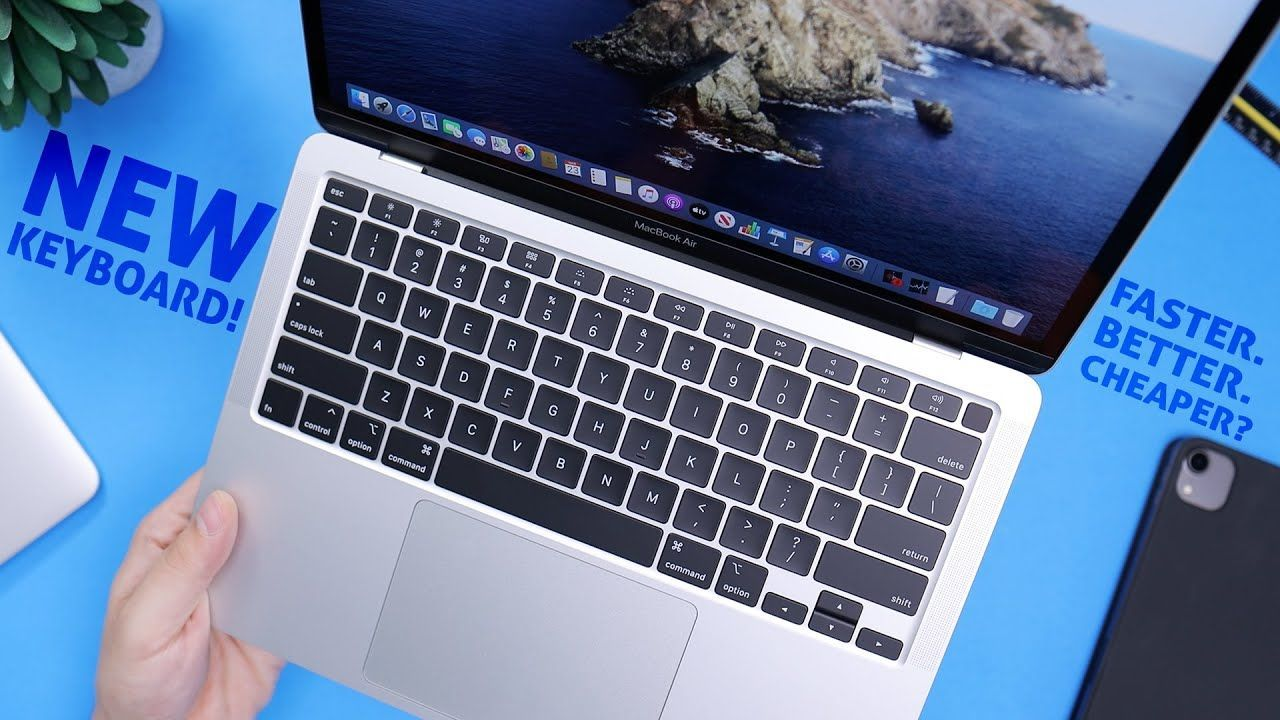 Macbook Air 2020 Unboxing In Depth Overview Cheaper Better In 2020 Macbook Case Stickers Macbook Macbook Air Stickers
