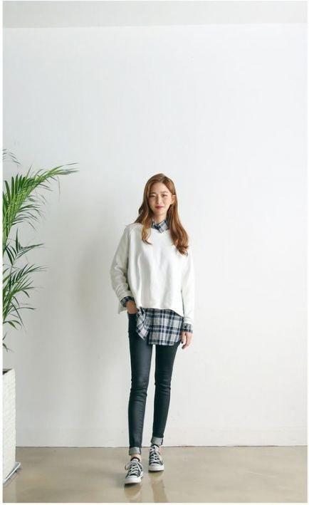 Photo of 30 Ideas For Fashion Inspiration Korean