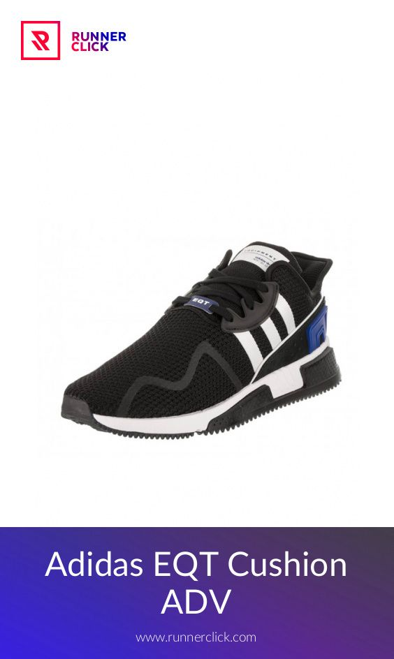 best service c3225 95a3d Adidas EQT Cushion ADV Review - Buy or Not in Jan 2019  Runner Click  Website  Pinterest  Adidas, Adidas running shoes and Running Shoes