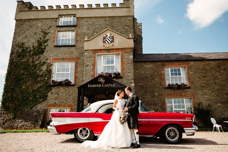 Star Car Hire S 1957 Chevy Bel Air Wedding Car Based In Northern