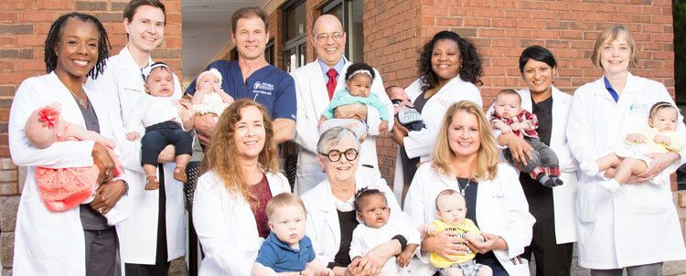 North atlanta ob natural birth midwifery obstetrics