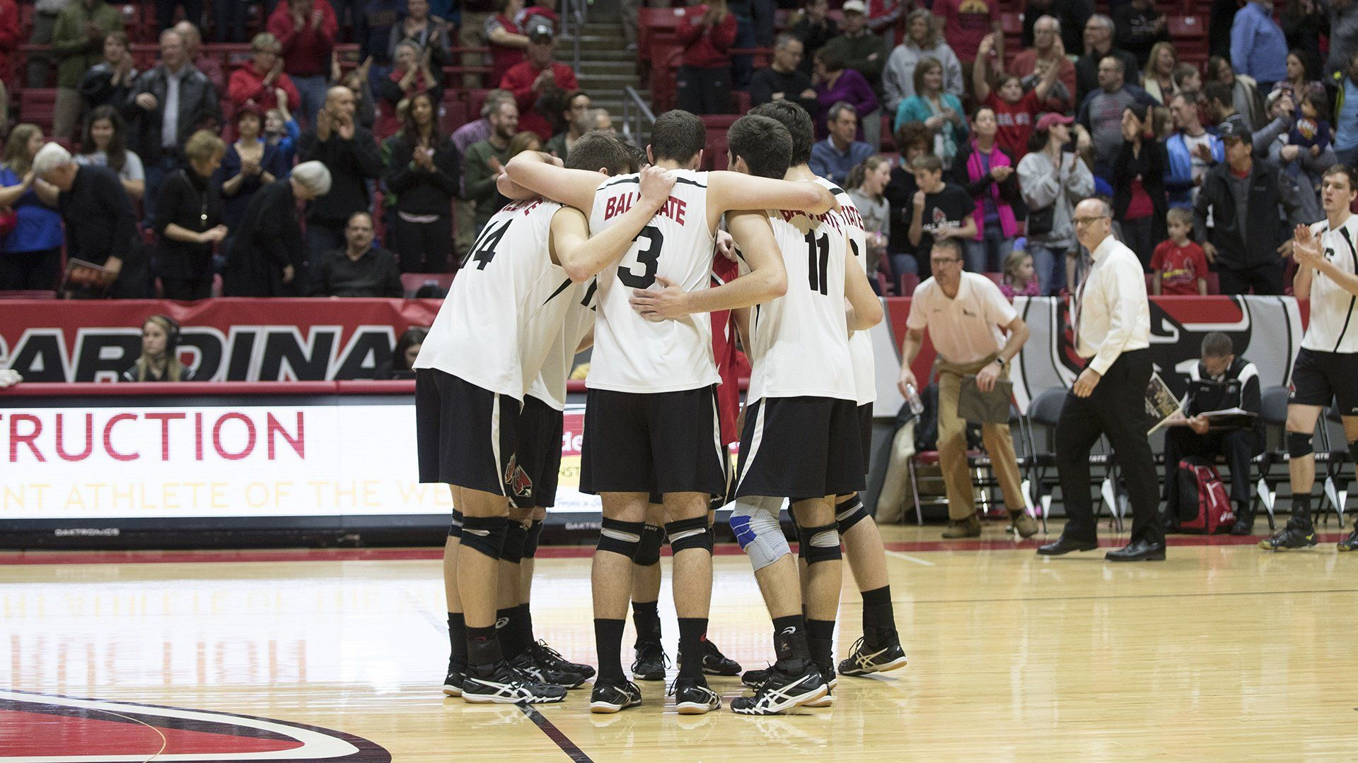Volleymob Men 8217 S Power Rankings 11 15 Preseason Ball State Just Misses Top 10 Volleyball News Men Tops