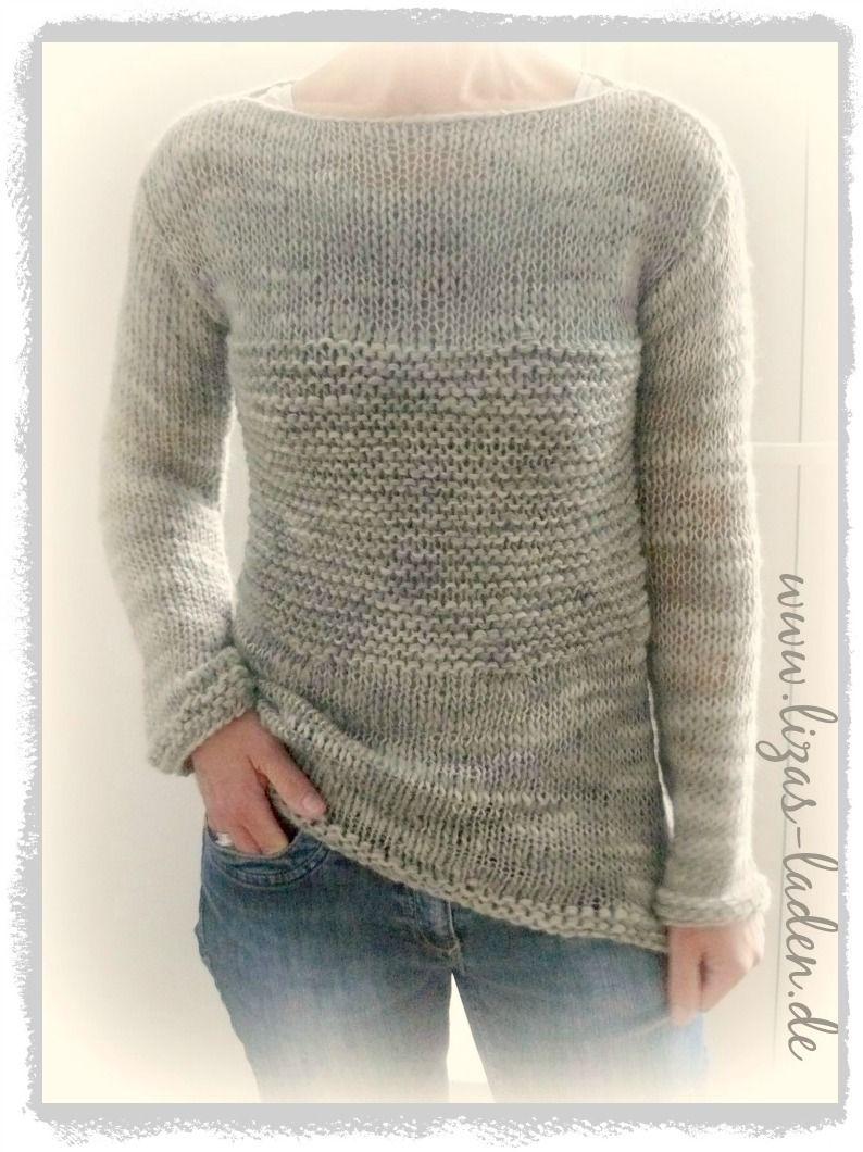 Pullover Aus Einer Herrlich Leichten Wolle Alpaka Mischung