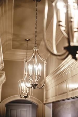 The Bailey Foyers By Capital Lighting Fixture Co