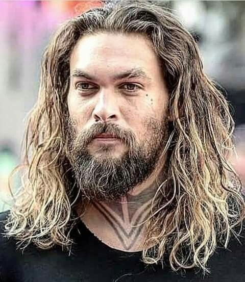 Pin By Wolf On Jason Momoa