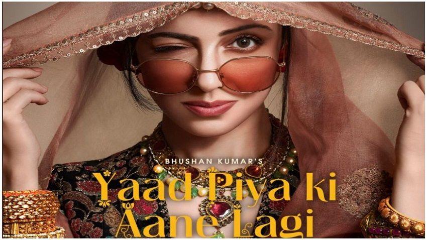 Yaad Piya Ki Aane Lagi Song By Neha Kakkar Featuring Divya Khosla Kumar Is Latest Hindi Song Its Music Is Giv Highest Grossing Movies Movie Teaser Female Thor