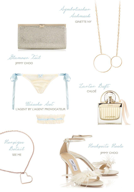 Dresscode Hochzeit - Die perfekten Looks für Gäste & Co