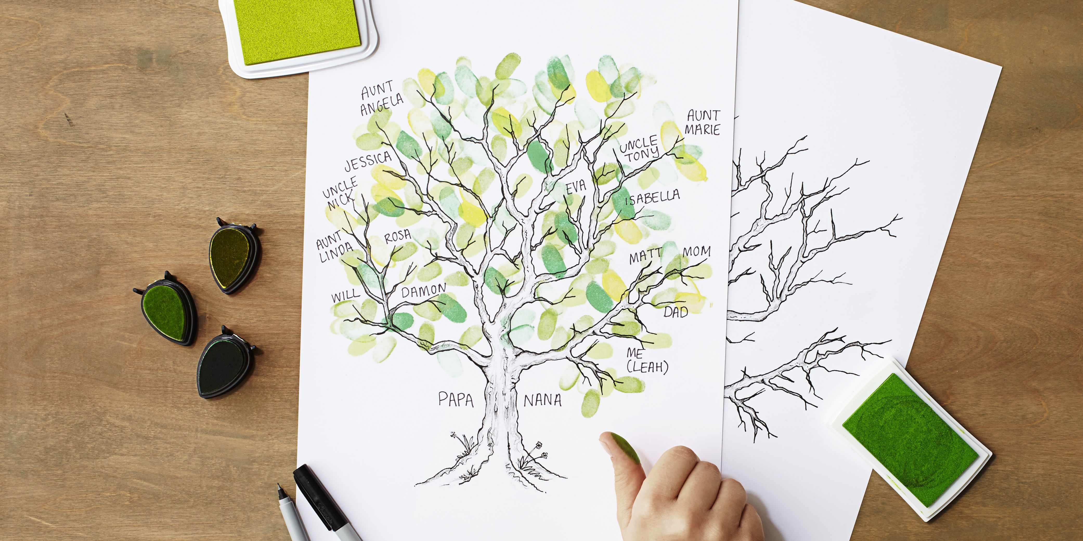 40 Boredom-Busting Activities to Do With the Kids | Family trees ...