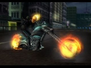 Ghost Rider • Playstation 2 Isos • Downloads @ The Iso Zone   gaming