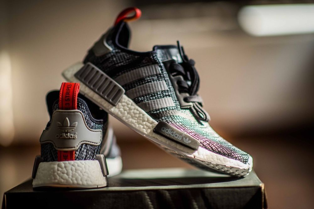 5c95bbe87dec2 Adidas NMD R1 Tri Color ( Clothing   Shoes ) in Fremont