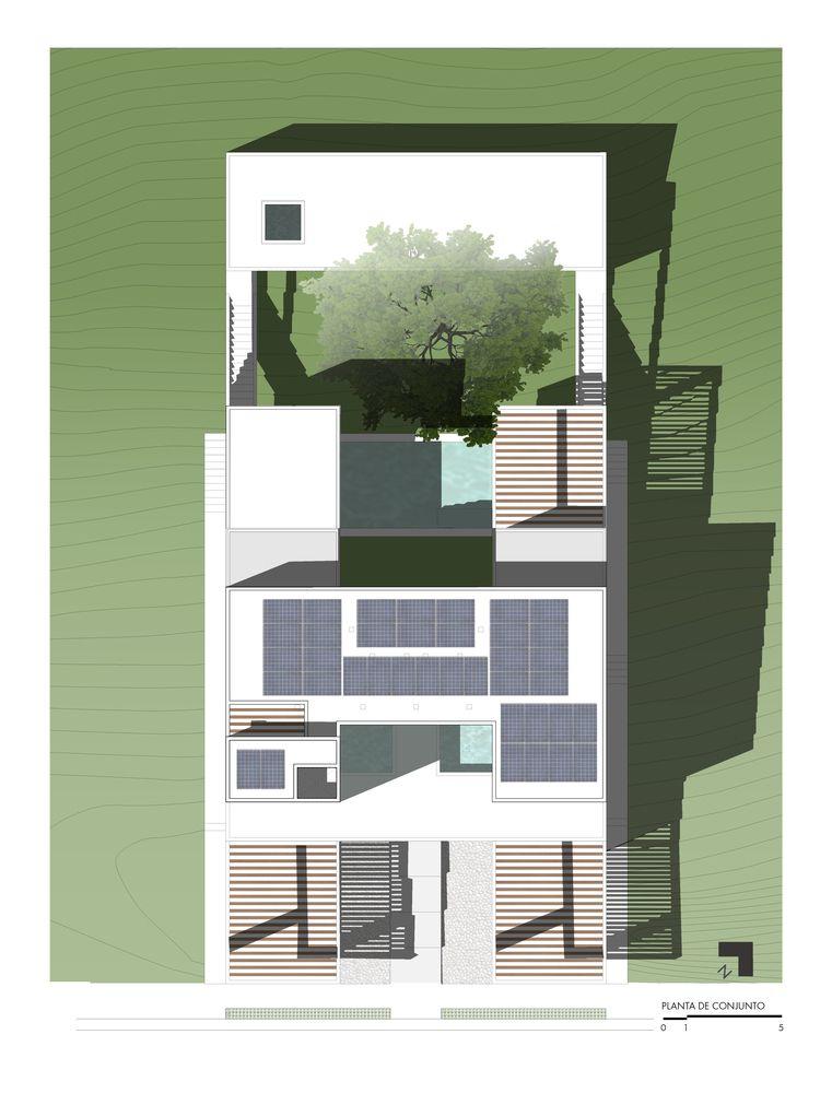 Galería de Casa Guazuma / Alberto Zavala Arquitectos - 23