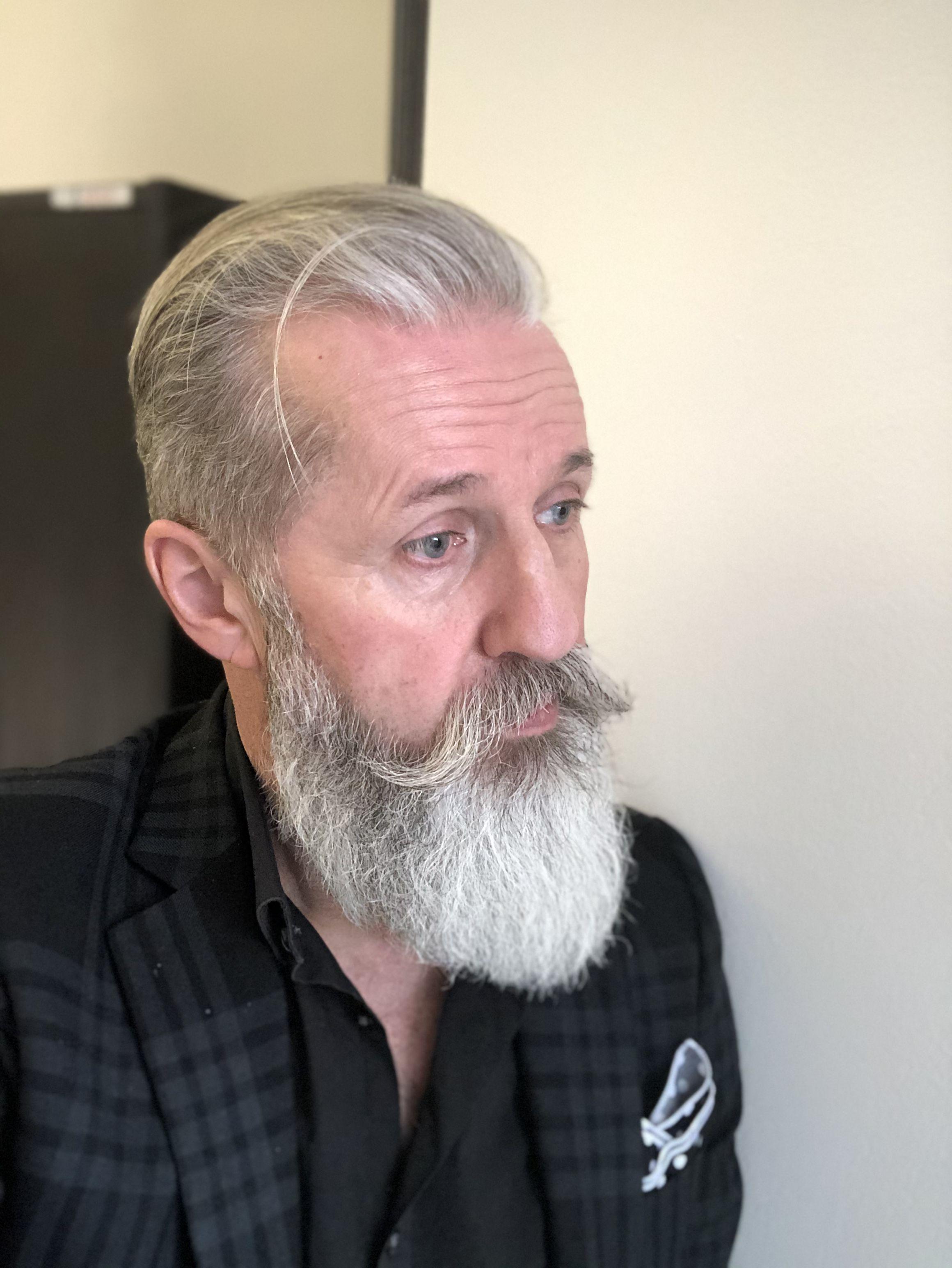 Pin by lichtacek on Beards in 2020
