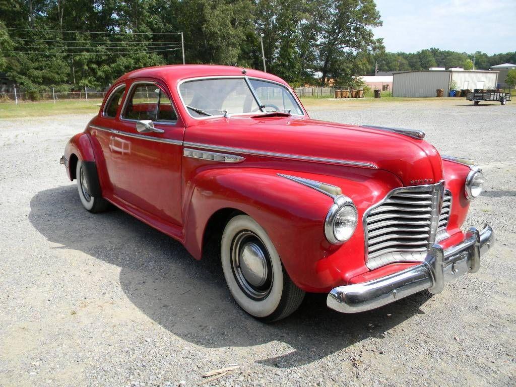 1941 buick 56s super 2 door coupe