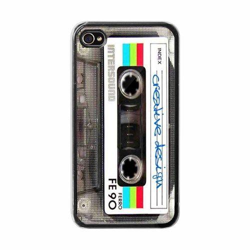 Cassette tape 2 iPhone 5C Case. #accessories #phonecase #iphonecase #case #cover #hardcase #hardcover #skin #iphone4 #iphone4case #iphone4s #iphone4scase #iphone5 #iphone5case #iphone5c #iphone5ccase #iphone5s #iphone5scase #movie #cassetetape #artfire