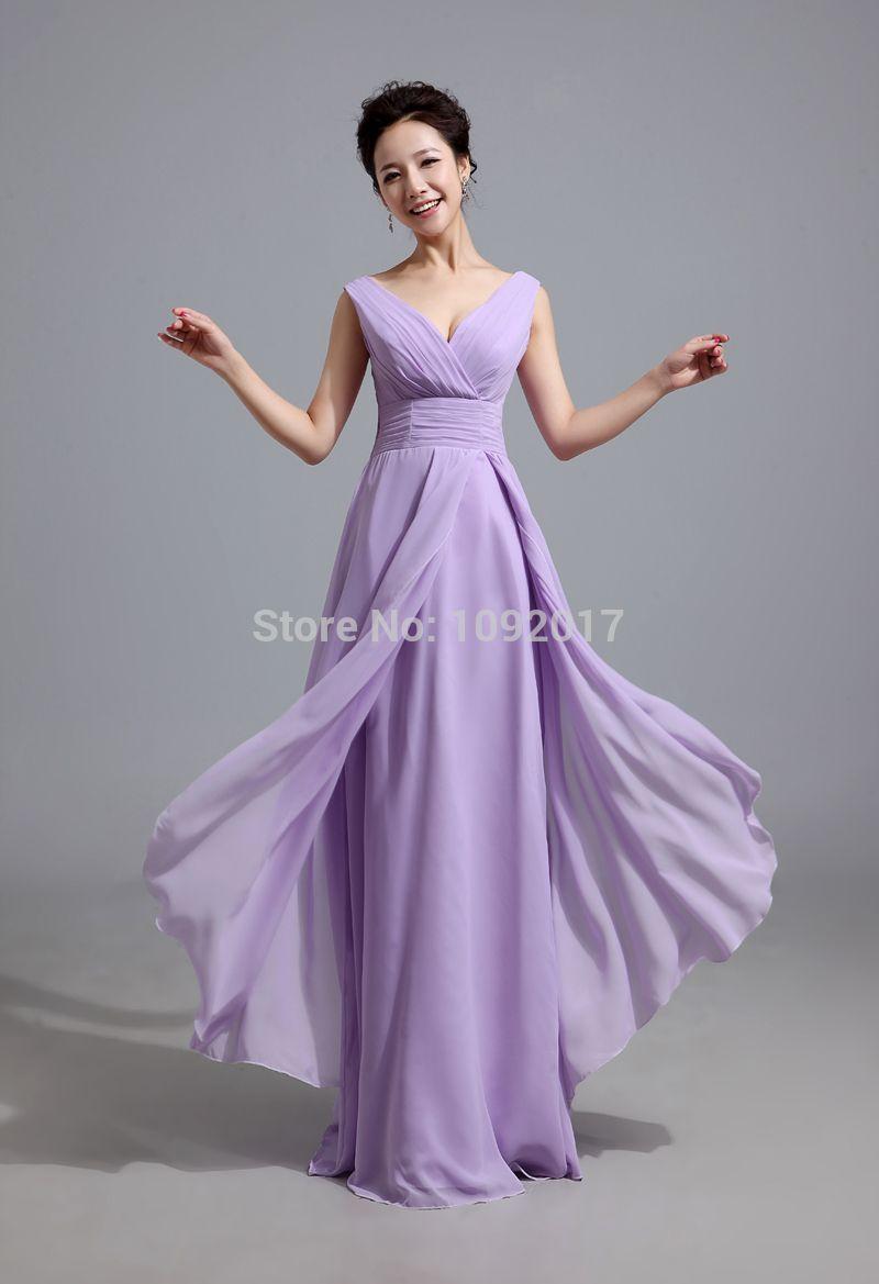 light purple lace bridesmaid dresses - Google Search | My Closet ...