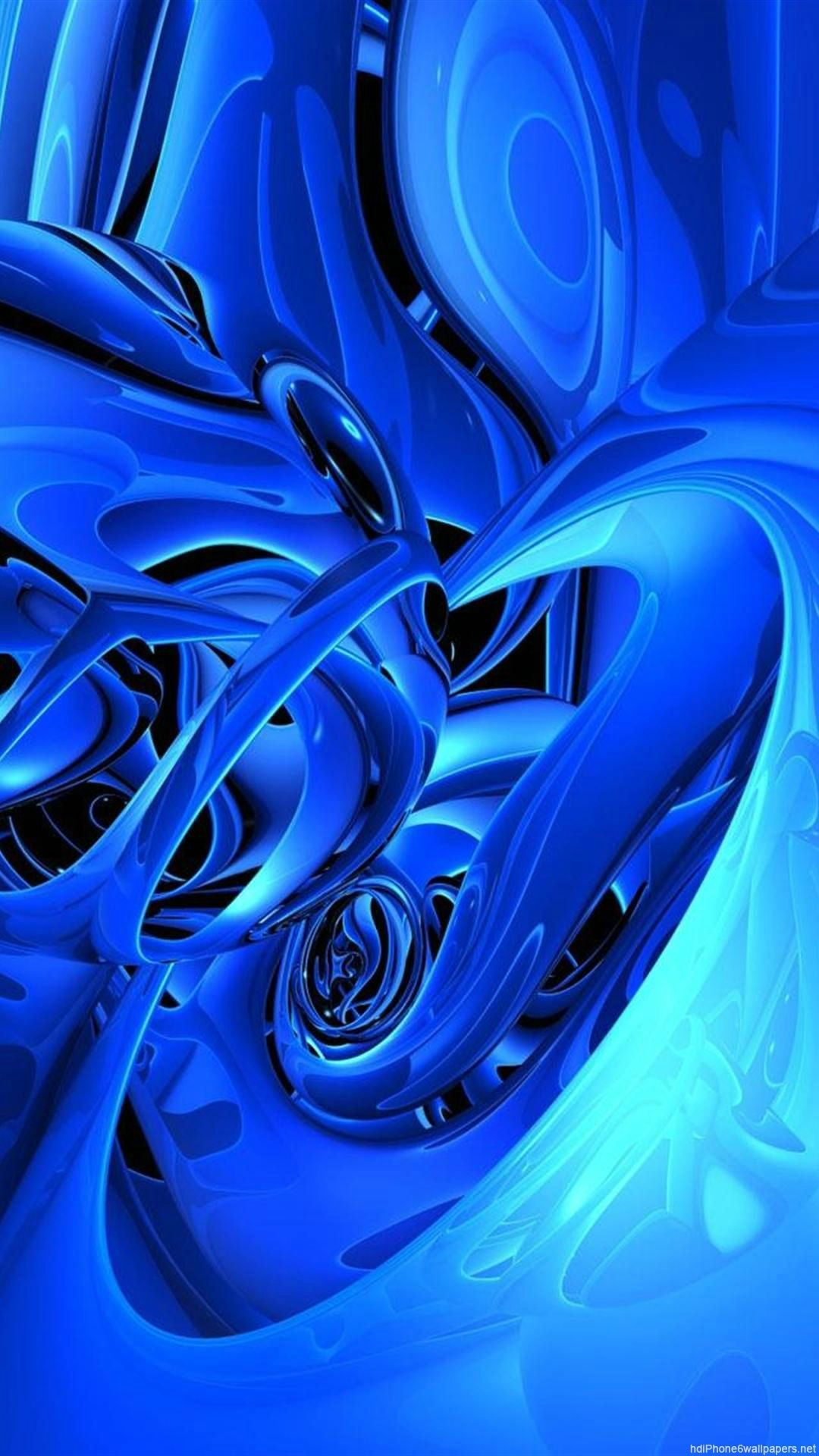 3D Abstract iPhone 7 Wallpaper  Iphone 6 wallpaper backgrounds