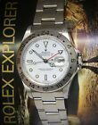 Rolex Explorer II Stainless Steel White Dial Mens 40mm Automatic Watch 16570 #Watche #rolexexplorerii Rolex Explorer II Stainless Steel White Dial Mens 40mm Automatic Watch 16570 #Watche #rolexexplorerii Rolex Explorer II Stainless Steel White Dial Mens 40mm Automatic Watch 16570 #Watche #rolexexplorerii Rolex Explorer II Stainless Steel White Dial Mens 40mm Automatic Watch 16570 #Watche #rolexexplorer