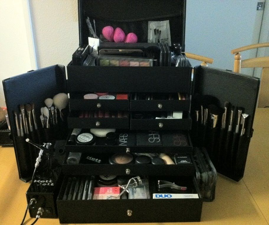 Mac Professional Makeup Cases | Displaying (19) Gallery ...