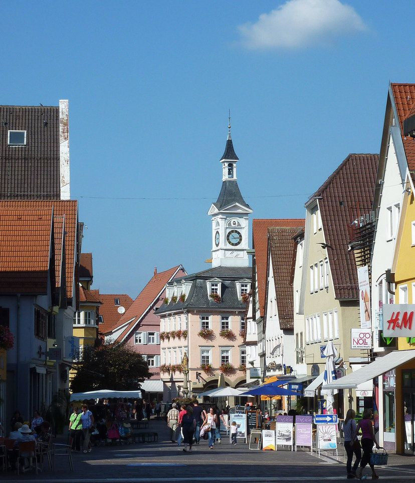 Aalen Germany Home For The Next 6 Weeks Wanderlust Pinterest