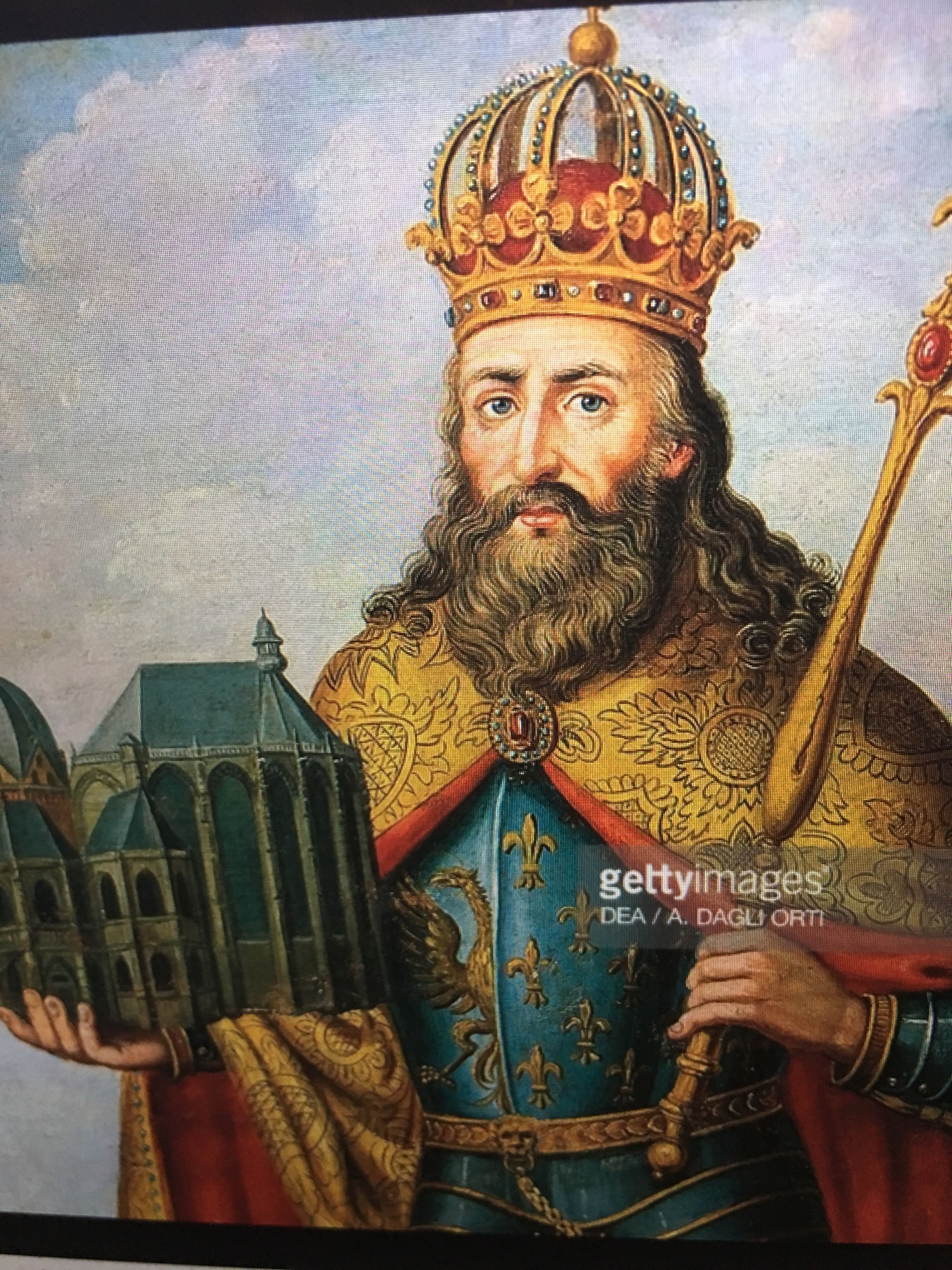 charlemagne?s army