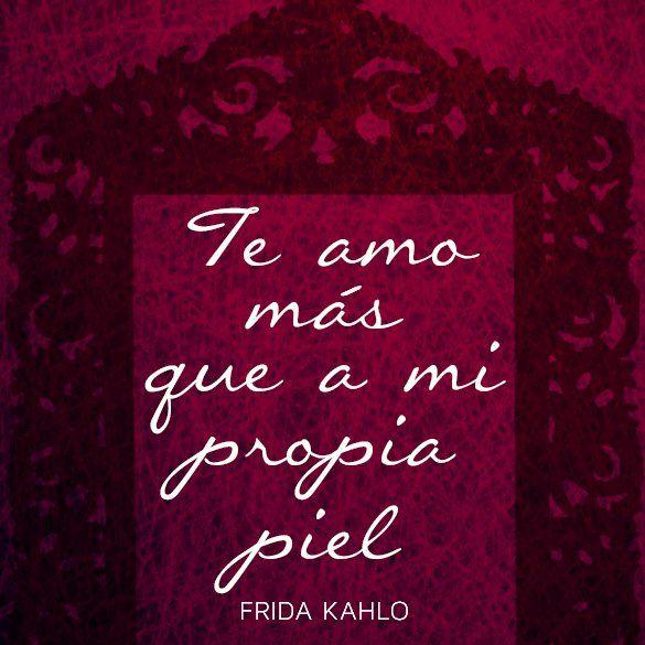 Q es i love you en español