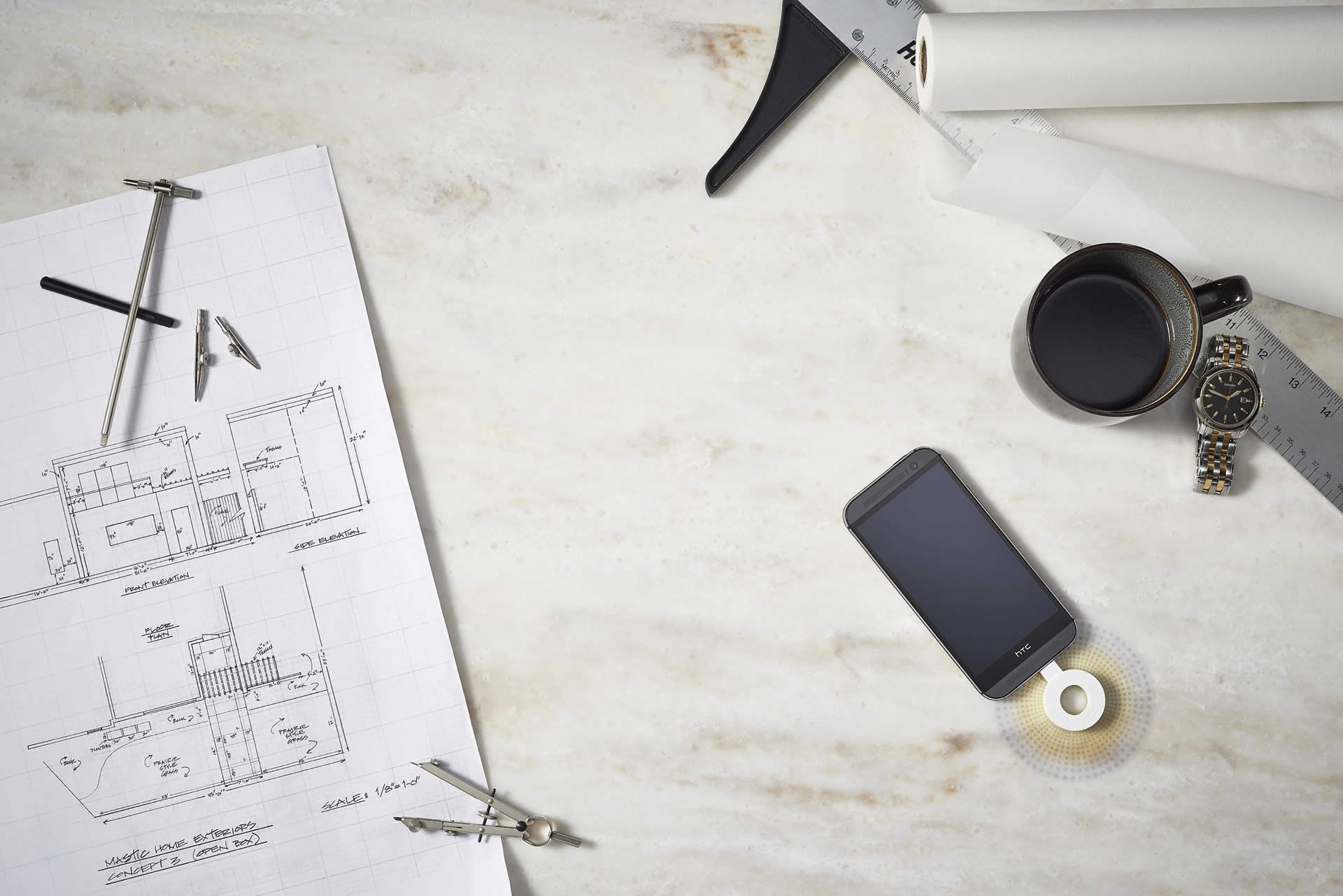 Surface Innovations introduces Corian Charging Surface to