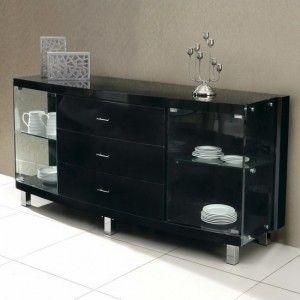 Multinotas dise os modernos de muebles para comedor for Disenos de muebles de comedor modernos