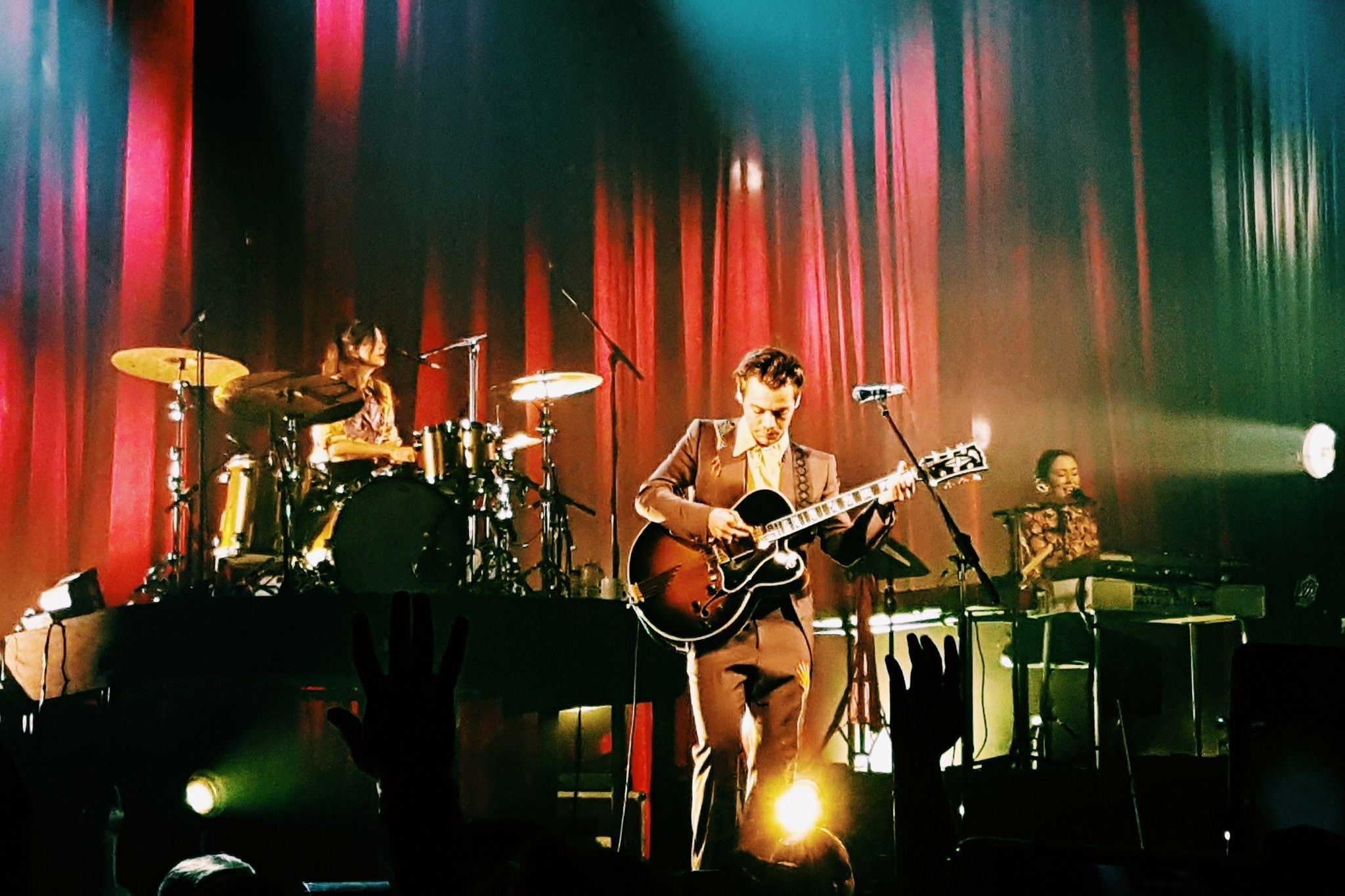 Harry Styles Live On Tour Cologne Germany Harry Styles Live Harry Harry Styles