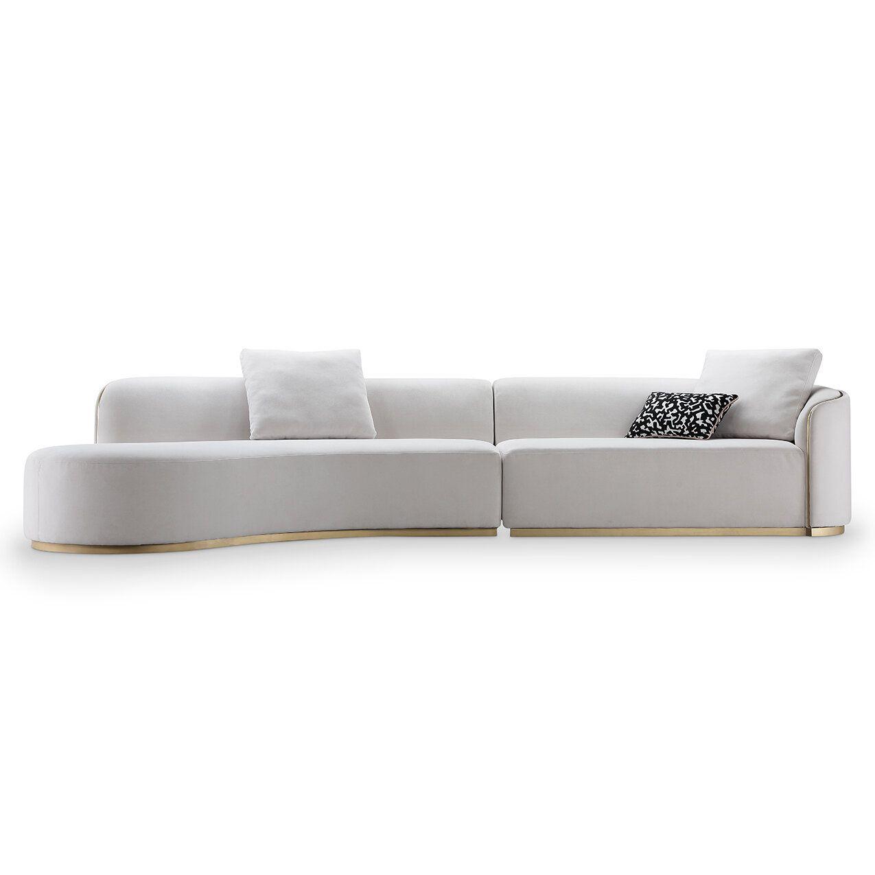 Ammeth Sofa Olivya Stone In 2020 Sofa Nyc Interior Design Sofa Furniture